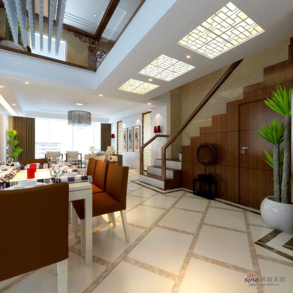 新中式小别墅