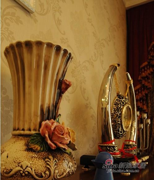 简约 别墅 其他图片来自用户2738813661在18万装226平新古典别墅60的分享