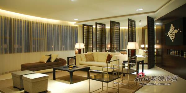简约 三居 客厅图片来自用户2557010253在134平时尚简约家44的分享