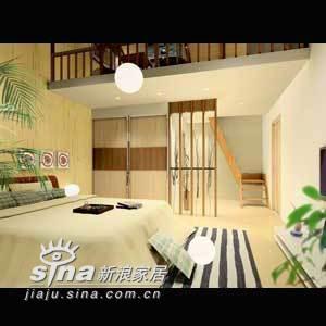 简约 一居 卧室图片来自用户2738813661在观唐96的分享