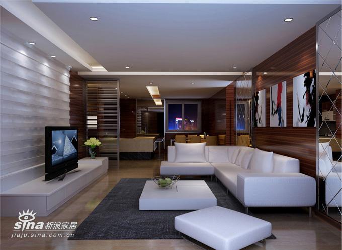 简约 二居 卧室图片来自用户2737759857在轻舟设计部出品50的分享