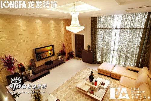 简约 别墅 客厅图片来自用户2739378857在东湖别墅98的分享