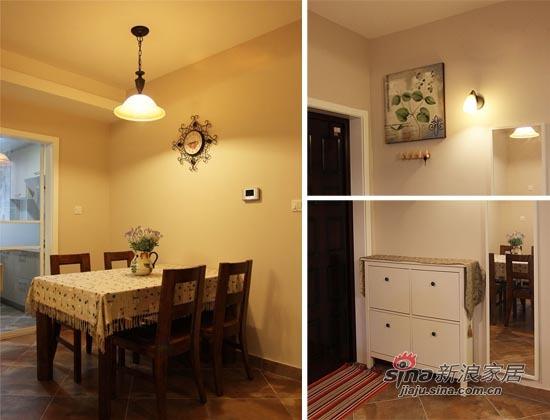 田园 二居 餐厅图片来自用户2737946093在我的专辑142432的分享