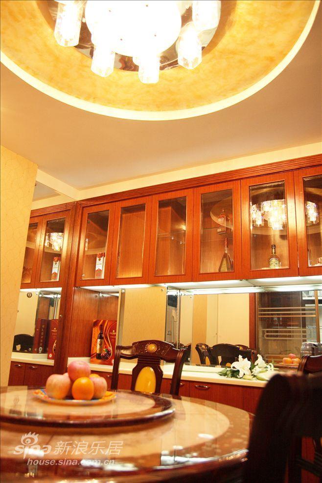 简约 复式 厨房图片来自用户2737735823在简约现代-天地花园19的分享
