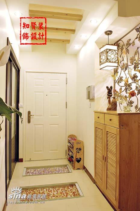 其他 三居 玄关图片来自用户2737948467在奢华田园21的分享