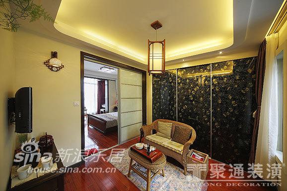 简约 别墅 客厅图片来自用户2557979841在金谊河畔83的分享