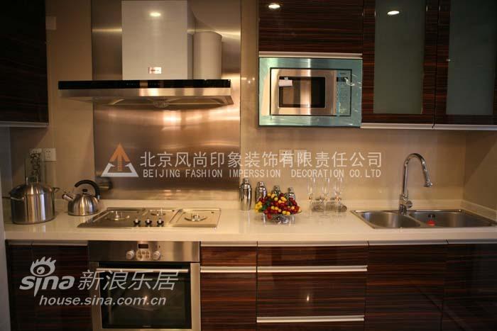 简约 四居 厨房图片来自用户2745807237在曼妙旋律41的分享