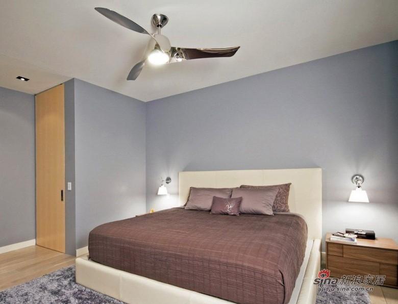 简约 二居 卧室图片来自用户2558728947在6.5万打造98平经济实用简约两居室55的分享