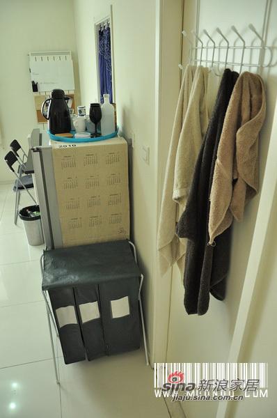 混搭 loft 其他图片来自用户1907689327在LU的家——租房也是家34的分享