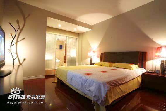简约 复式 卧室图片来自用户2737786973在一套住宅12的分享