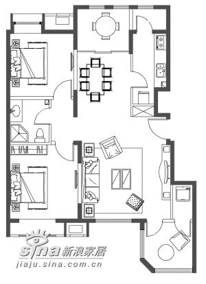 其他 其他 其他图片来自用户2737948467在技巧创意改造呆傻大客厅90的分享