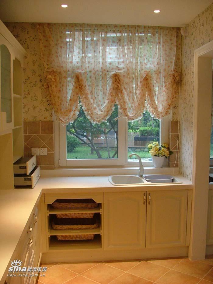 其他 别墅 厨房图片来自用户2558757937在回归自然93的分享