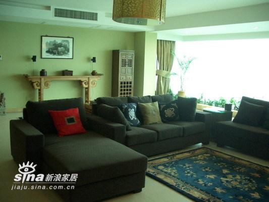 中式 其他 客厅图片来自用户2737751153在实创装饰北一街8号装修案例84的分享