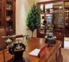 浪漫主义的简欧风格打造142平别墅