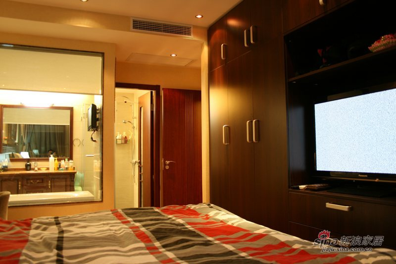 简约 二居 客厅图片来自用户2738820801在秋意72的分享