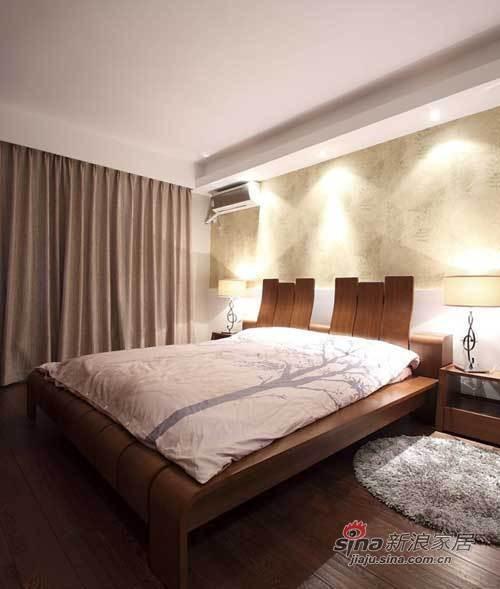 简约风格-卧室