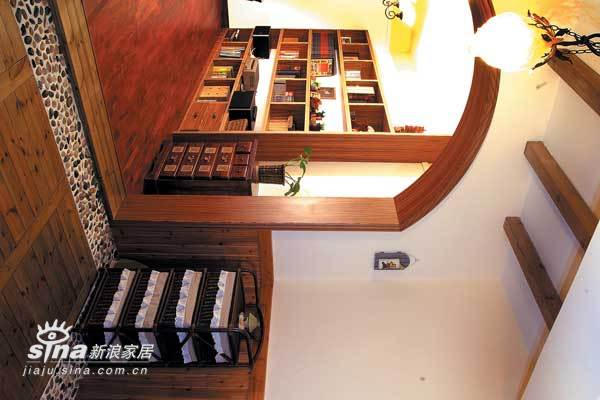 其他 跃层 客厅图片来自用户2558746857在业之峰装饰51的分享