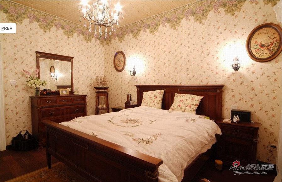 田园 别墅 客厅图片来自用户2737791853在我的专辑593360的分享