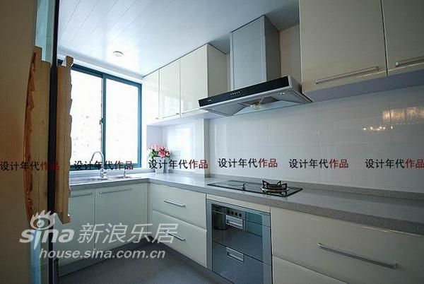 中式 三居 厨房图片来自wulijuan_16在新中式26的分享