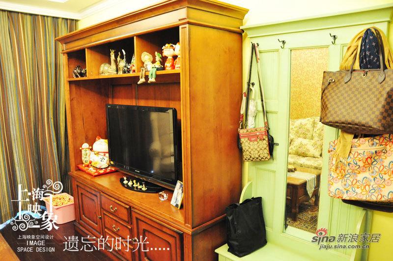 田园 一居 客厅图片来自用户2557006183在宅女斥10万装68平超实用纯美型1居24的分享