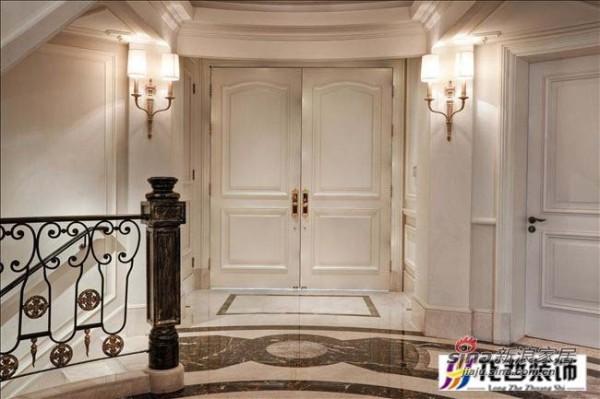 18万打造欧式风格别墅
