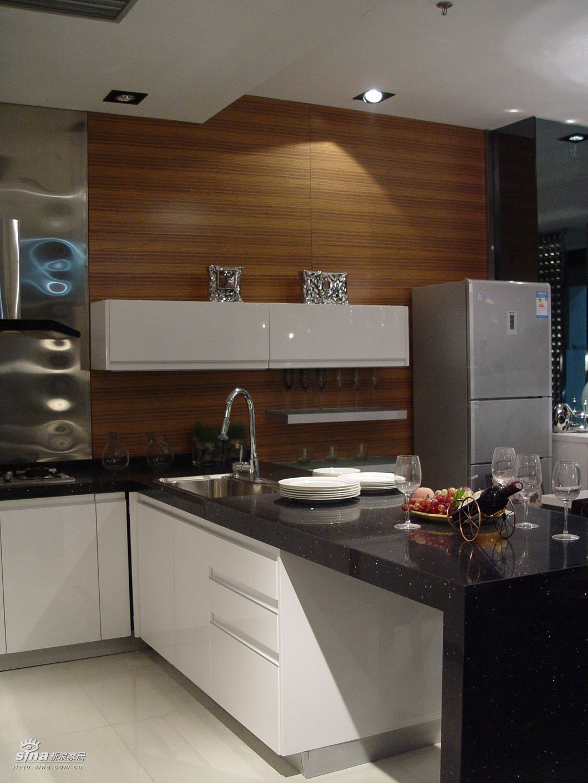 简约 三居 厨房图片来自用户2745807237在另一种风情91的分享
