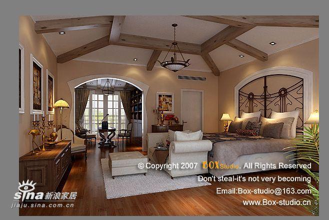 简约 四居 卧室图片来自用户2738845145在荔园小区陈先生套房58的分享