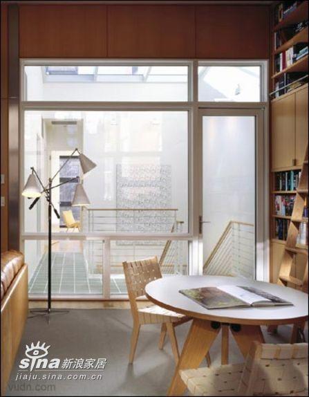 简约 其他 书房图片来自用户2559456651在纽约Rosenthal Townhouse室内设计97的分享