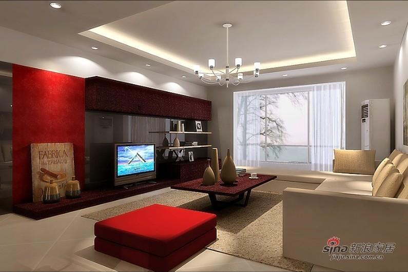 简约 二居 客厅图片来自用户2738820801在10W打造您温馨的生活方式43的分享