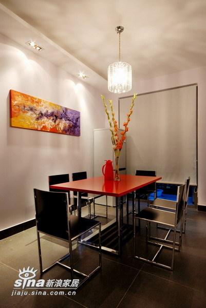 简约 三居 餐厅图片来自用户2739378857在善缘人家13的分享