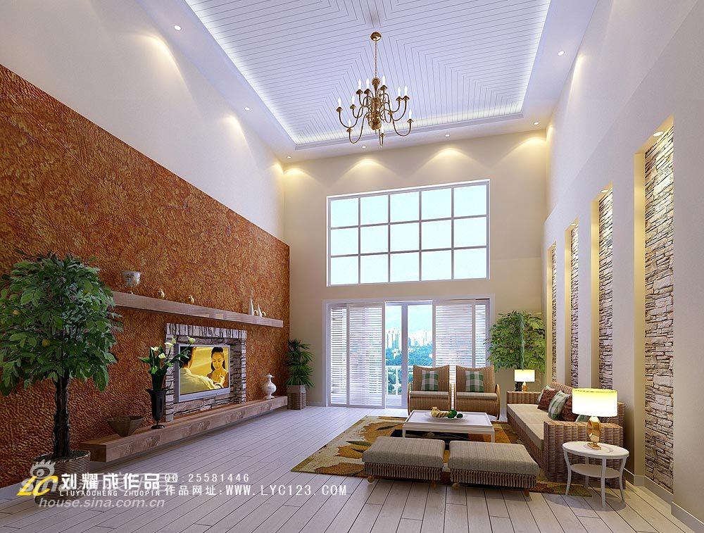田园 复式 客厅图片来自用户2737946093在乡村印象--唤醒儿时房子的记忆12的分享