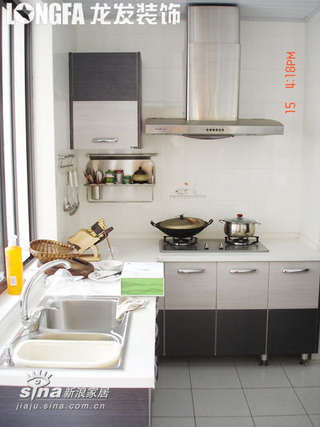 简约 三居 厨房图片来自用户2738813661在温馨家园 实景案例83的分享