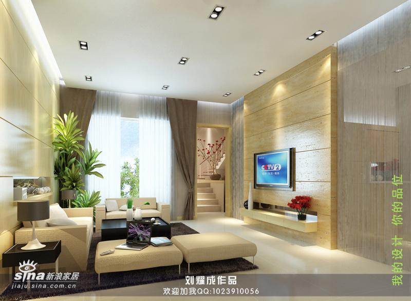 简约 别墅 客厅图片来自用户2557010253在空间生华49的分享