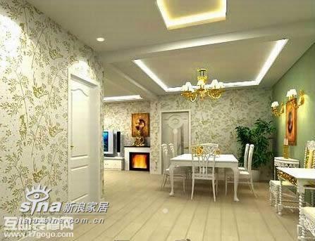欧式 跃层 客厅图片来自用户2745758987在新古典主义欧风高雅生活99的