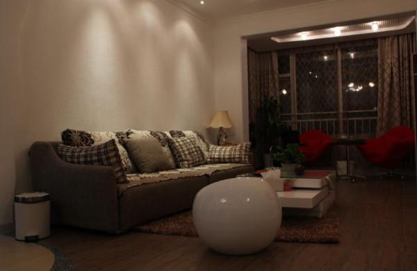 客厅-沙发