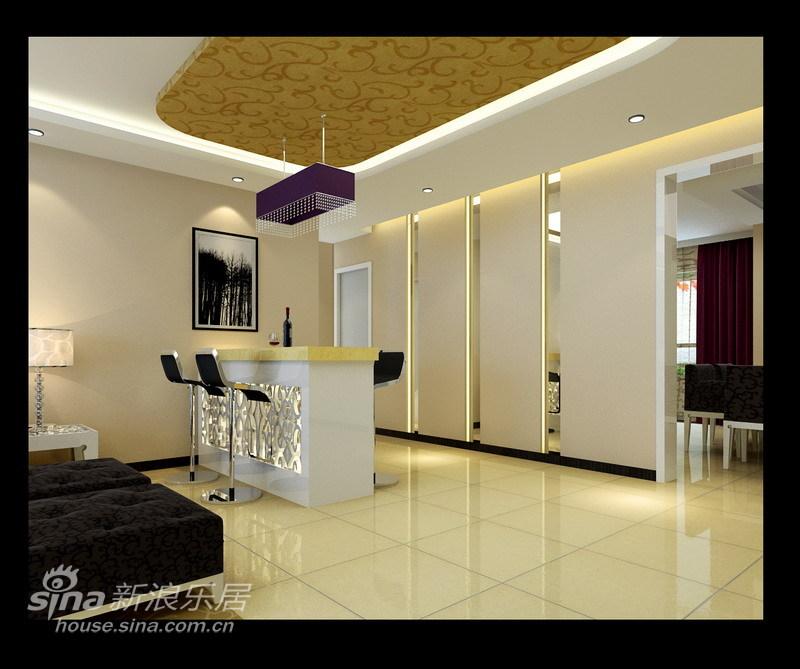 简约 四居 客厅图片来自用户2739378857在时尚简约17的分享