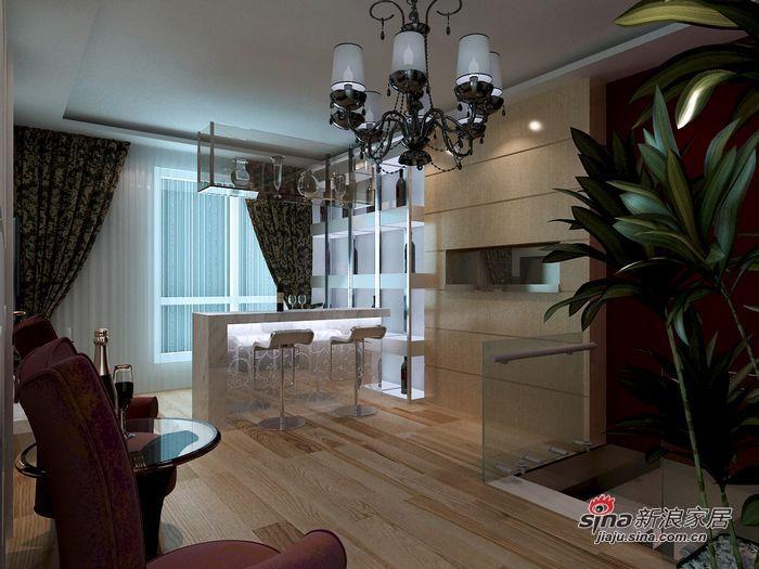 简约 三居 卧室图片来自用户2738820801在6.9万完美时尚114平3居家97的分享