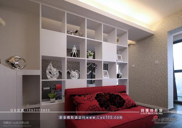 简约 二居 客厅图片来自用户2737786973在低碳蜗居--感受设计力量41的分享