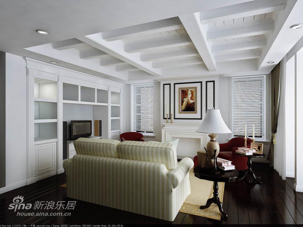 简约 别墅 客厅图片来自用户2738813661在轻舟白色奢华之一千栋别墅34的分享