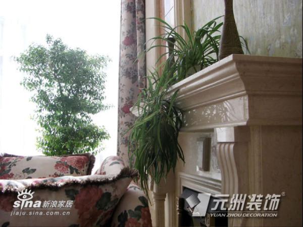 欧式 别墅 客厅图片来自用户2772856065在莫奈花园44的分享