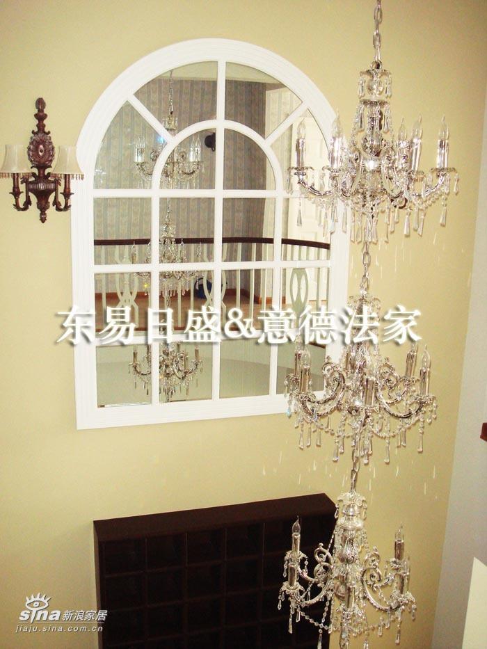 欧式 别墅 餐厅图片来自用户2746869241在鸿华高尔夫庄园45的分享