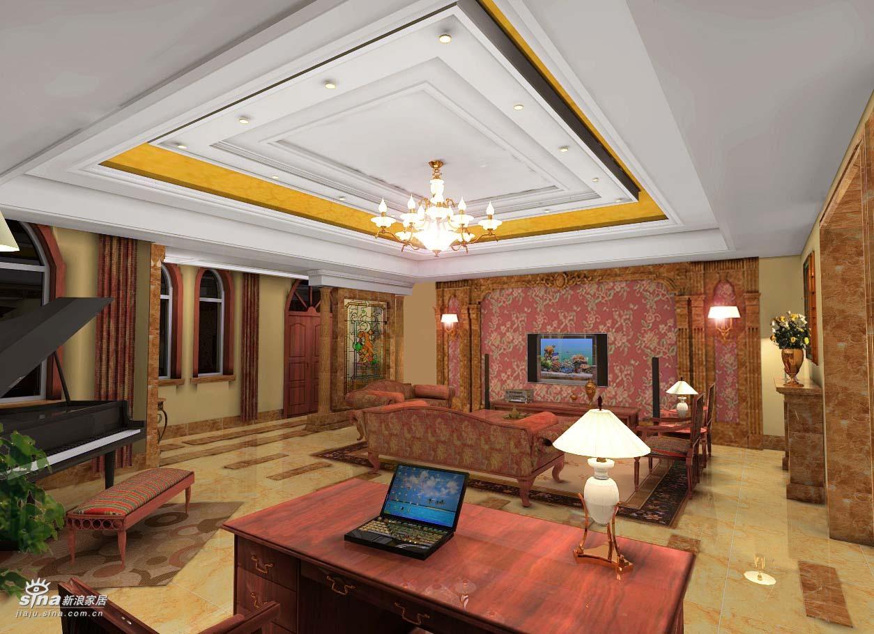 其他 别墅 客厅图片来自用户2771736967在古典的精华60的分享