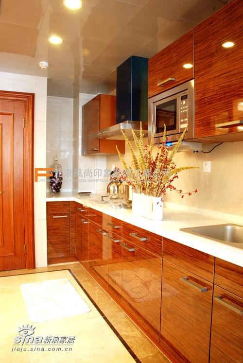 欧式 三居 厨房图片来自用户2746948411在城市官邸76的分享