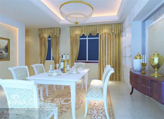 欧式 别墅 客厅图片来自用户2757317061在那些设计92的分享