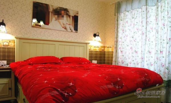 卧室主题设计