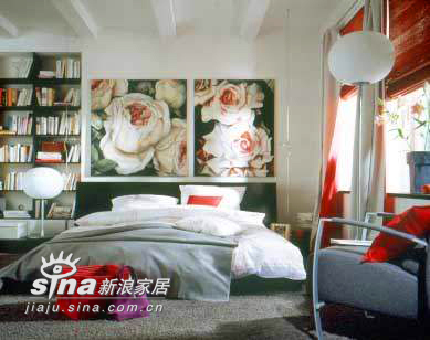 其他 其他 卧室图片来自用户2558746857在卧室风格布局大全64的分享