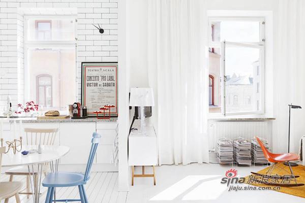 简约 一居 客厅图片来自用户2556216825在60平的甜蜜之家53的分享