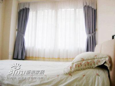 简约 一居 卧室图片来自用户2739378857在惊艳小户型46的分享