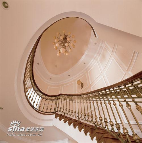 中式 别墅 楼梯图片来自用户2748509701在演绎完全古典美学99的分享