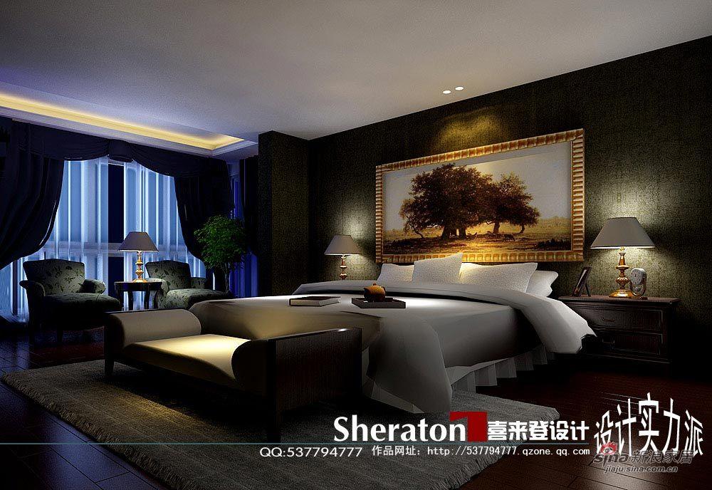 其他 别墅 客厅图片来自用户2557963305在奢华中的休闲生活48的分享